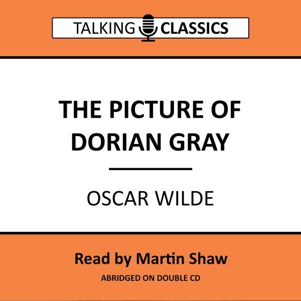 Talking Classics: The Picture of Dorian Gray