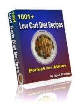 1001 Low Carb Diet Recipes Introduction
