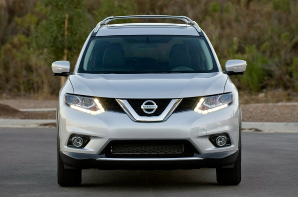 2007-2014 Nissan Rogue, OEM Workshop Service & Repair Manual (PDF)