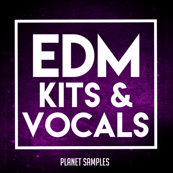 Planet Samples EDM Kits & Vocals