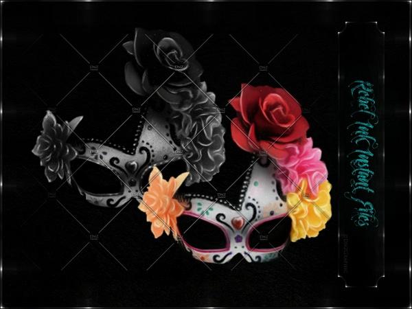 Mask Set #1