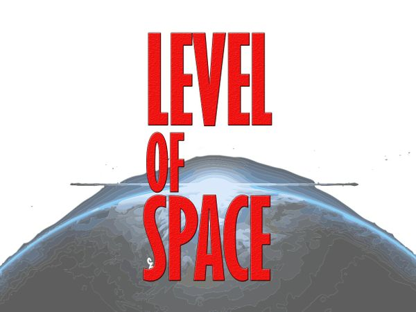 ChillX - Level of Space