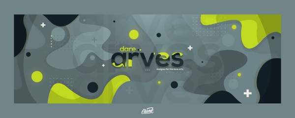 Dare Arves Header PSD