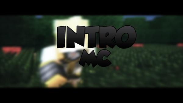 Intro MC/Mini Animation
