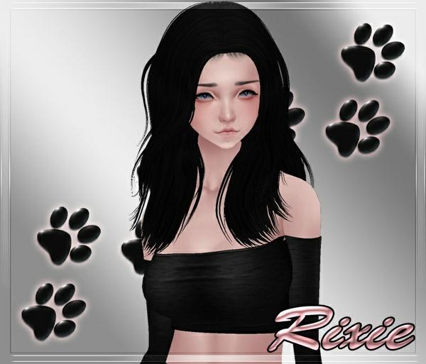 Kattiq Hair 42 Black