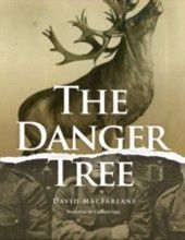 The Danger Tree (David Macfarlane) unabridged audiobook