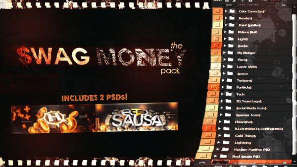 Swag Money Pack