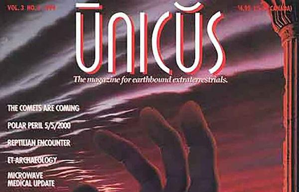 UNICUS Magazine Issue 12