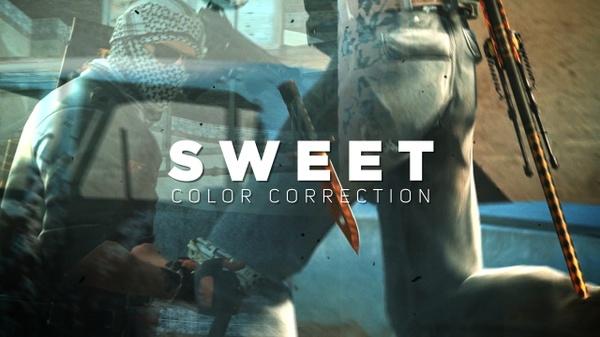 'SWEET' CC