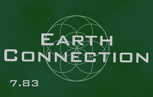 Earth Connection Meditation - Grounding, Inner Awareness - Schumann Resonance Binaural Beats
