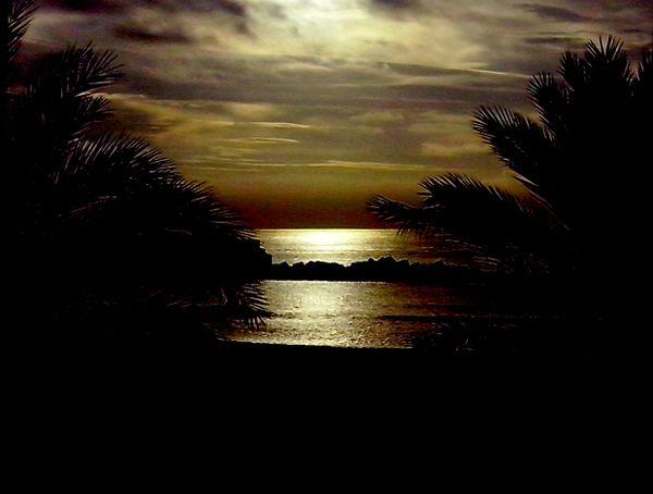 Ultimo dia en la playa de 2014 por lluis betancort