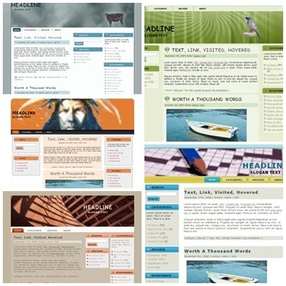 50 Theme WP 3 (PLR)