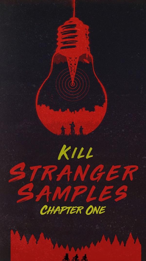 Kill - Stranger Samples (Chapter One)