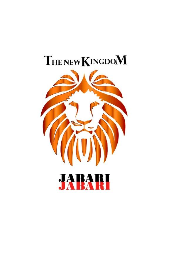 THE NEW KINGDOM: JABARI (Preview available on Amazon)
