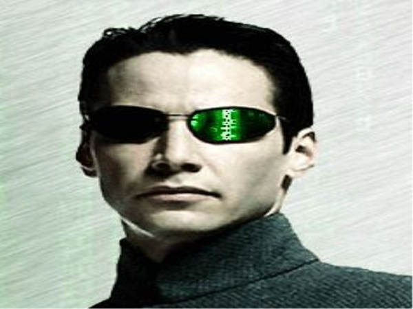 Become Master Of The Matrix MP3