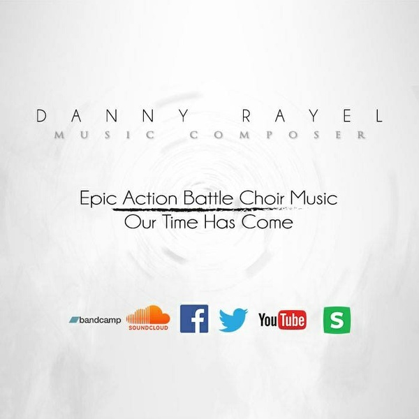 Epic Action Battle Choir Music - Our Time Has Come