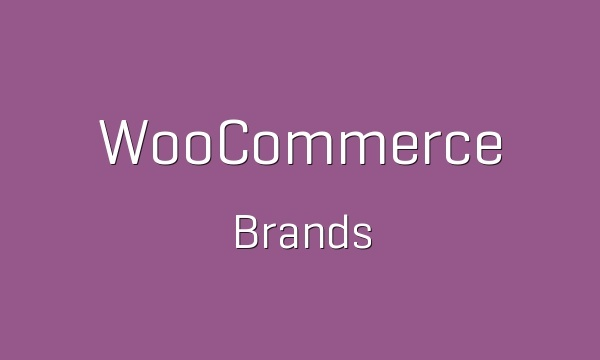 WooCommerce Brands 1.5.3 Extension