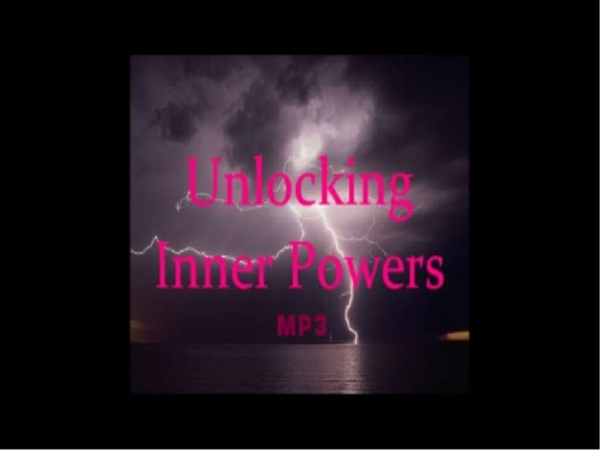 PSI ABILITIES-Unlock Inner Powers MP3