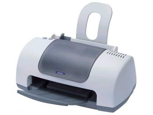 Epson Stylus C40UX/C40SX/C20UX/C20SX Color Inkjet Printer Service Repair Manual