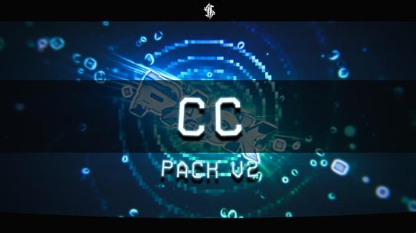 CC PackV2