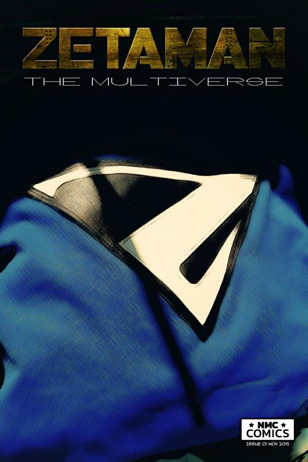Zetaman: The Multiverse