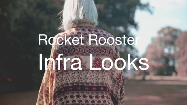 Rocket Rooster Infra Looks