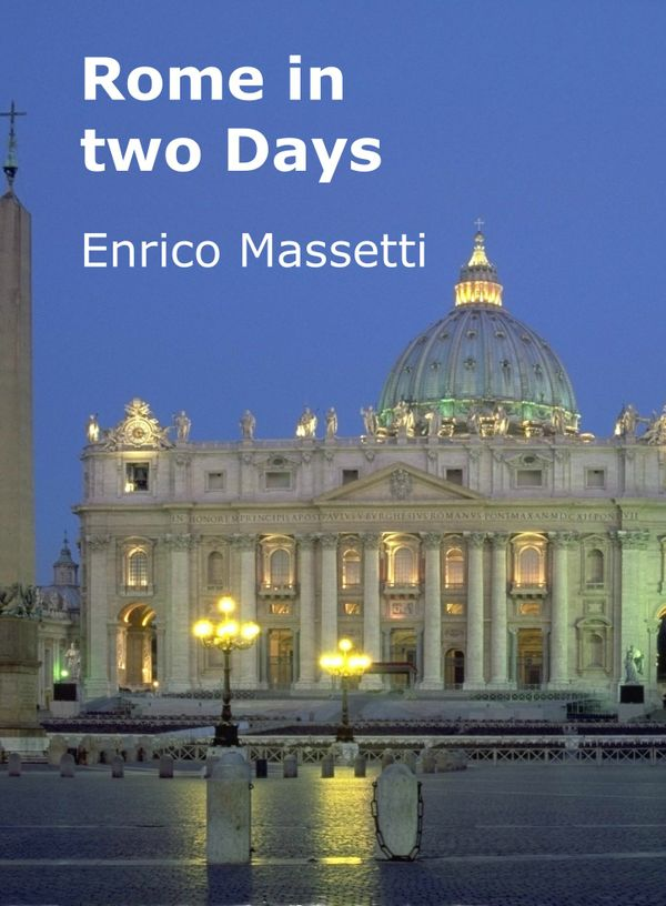 Rome in Two Days epub