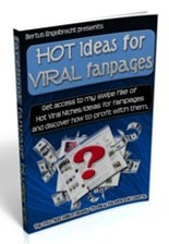 Hot Ideas Viral Fanpage (Including MRR)