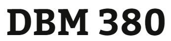 DBM 380 Week 4 Individual: Database Creation