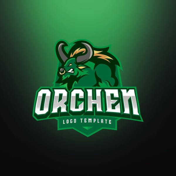 Orchen logo