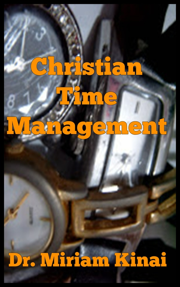 Christian Time Management