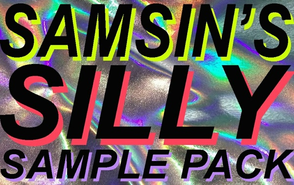 samsins silly sample pack vol. 1