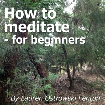 How to meditate for beginners  Album - 6 chapters