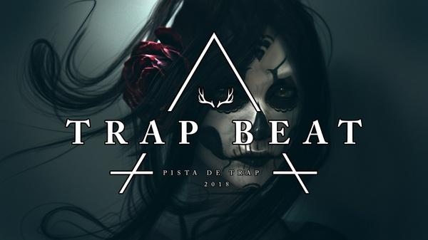 Pista de Trap Estilo Bad Bunny 2018   Trap Beat  2018)  ¡Zomboy On The Beat ¡