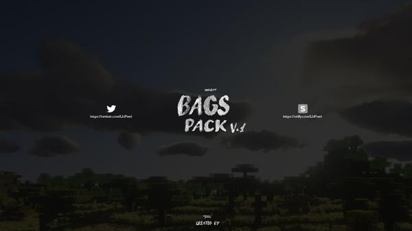 Bags Pack V.1 » Rig Pack