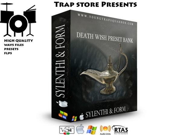 Trap Store Presents - Death Wish Expansion