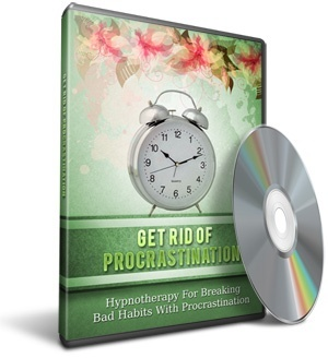Procrastination - (Get Rid of It)
