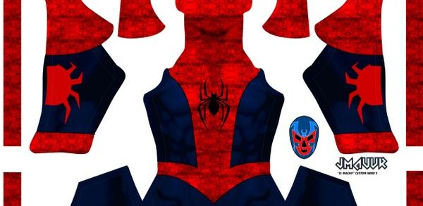 Ultimate Spider-man V10