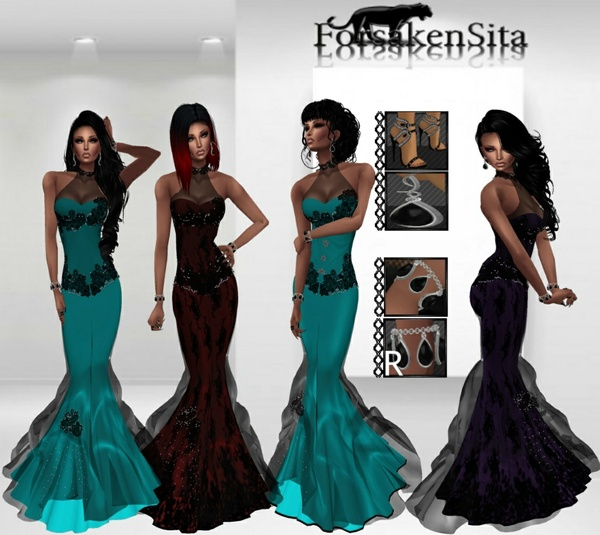 Mellisa Collection Catty Only!