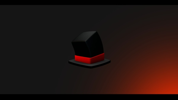 Minecraft - Rig Hat - [Cinema 4D]