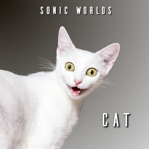 CAT - Vocal Sound Pack