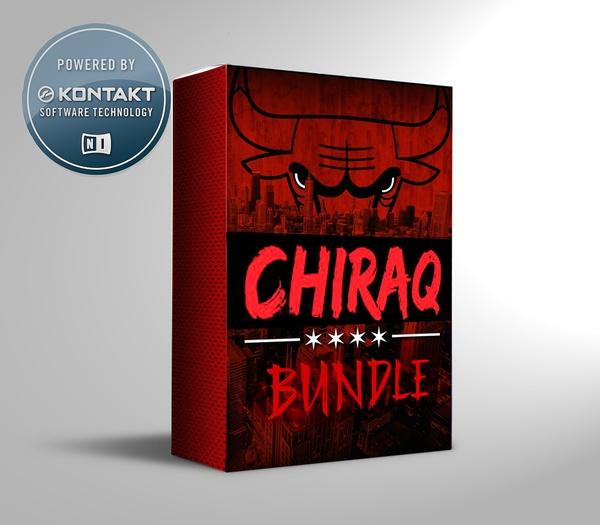 CHIRAQ VOL 1 KONTAKT LIBRARY