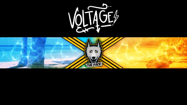 YouTube Banner (MC or Non MC)