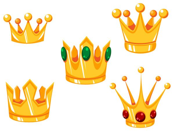 Crowns Pack