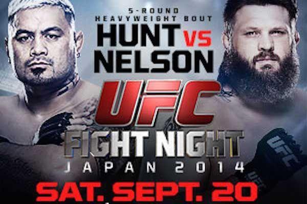 UFC Fight Night 52 Paid Betting Picks
