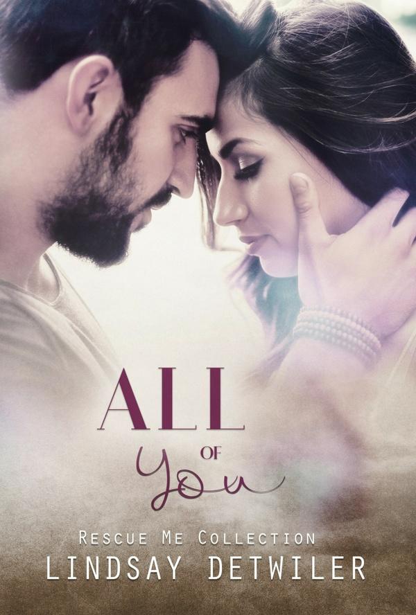 Mobi All of You by Lindsay Detwiler