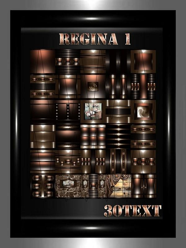 REGINA (1) 30 text