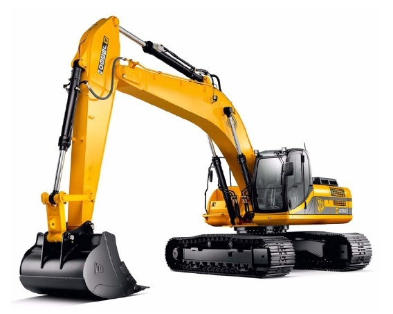 JCB JS360 Auto Tier III Tracked Excavator Service Repair Workshop Manual DOWNLOAD