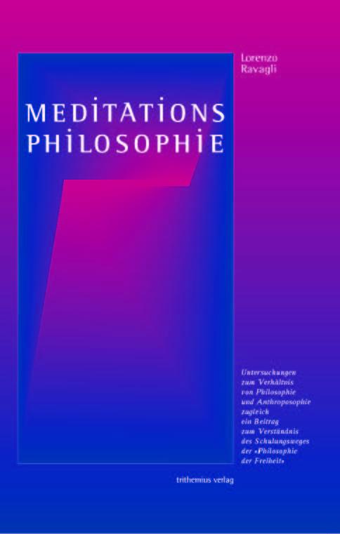 Meditationsphilosophie