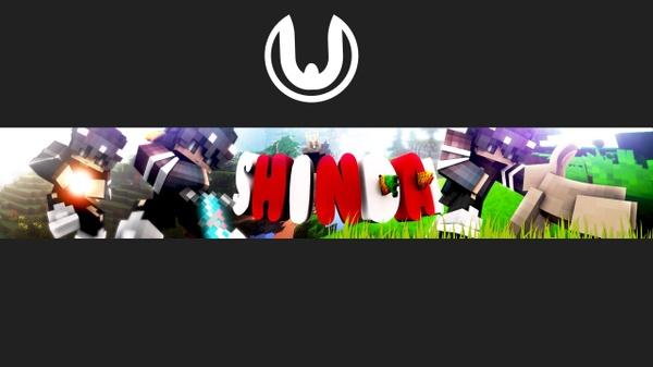 MC Banner+Logo+Renders